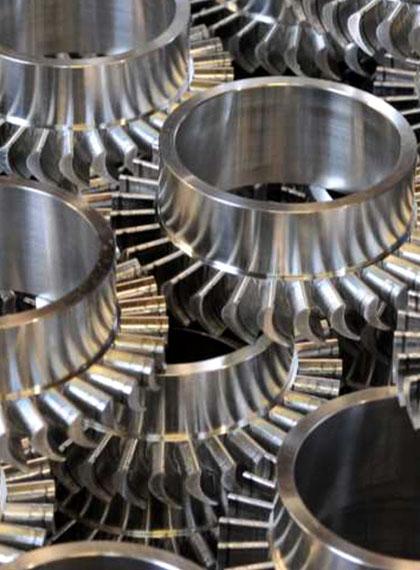 SIM Gdynia obróbka aluminium